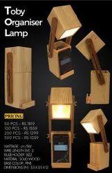 Toby Organiser Lamp