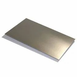 Stainless Steel 204 CU Plates