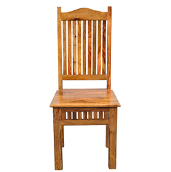 Natural Living Hunter Wooden Dining Chair RCHR0959