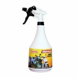 Waxpol Protectol Multipurpose Liquid Motorcycle Polish, For Automotive
