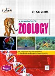 A Handbook Of Zoology