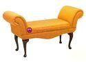 Yellow Classic Seat, Warranty: 1 Year