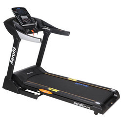 Motorized Treadmill AF-210