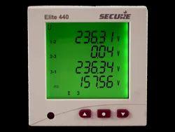 Ellite 443 Multifunction Panel Meter