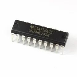 Texas Instruments DIP SN74HC245N Bus Transceivers Tri-State IC for Electronics