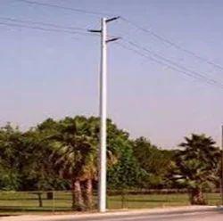 Power Distribution Pole
