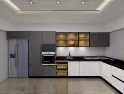 Godrej Modular Kitchen