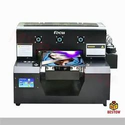 A4 Size (21 x 29.7 cm) - UV Printing Machine