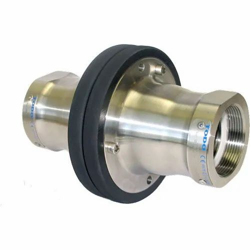 TODO Safety Breakaway Coupling, Dimension/Size: 6 Inch