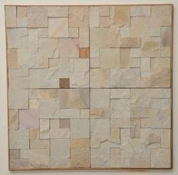 Desert Sandstone Mosaic