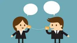 Effective And Transparent Communication Service