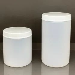 BCAA Jars 200gm and 400gm HDPE