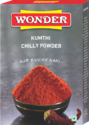 Kumthi Chilli Powder