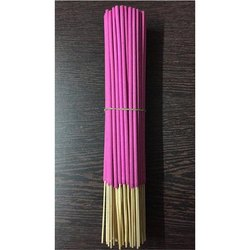 Pink Raw Incense Sticks
