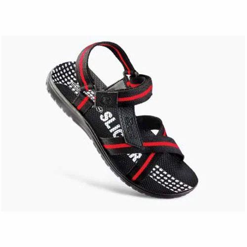 3bb5ebbca29 Leather Mens Sandal