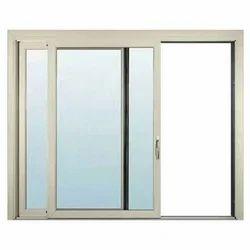 Modular Aluminium Window