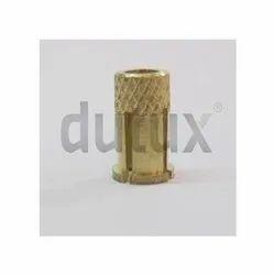 DBI-041 Brass Threaded Expansion Insert