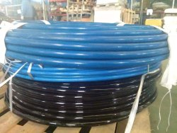 Sewer Jetting Flexible Hose Pipe