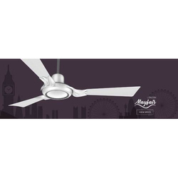 200 - 250 V London Mayfair Ceiling Fan, Blade Size: 1000 - 1400 mm