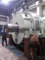 Heavy Fabrication Service