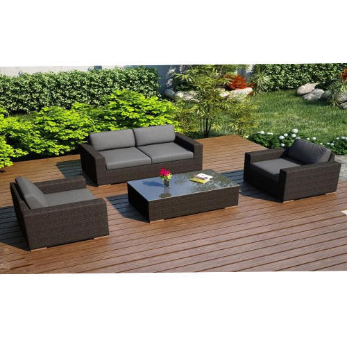 Outdoor Cane Sofa Set - Outdoor Cane Sofa Set, Cane Sofa Set Adugodi, Bengaluru Relax