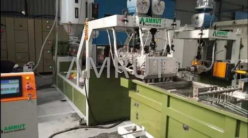 Fully Automatic PP Box Strapping Plant