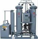 Carbon Steel VPSA Oxygen Plant