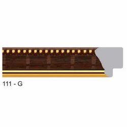 111-G Series Photo Frame Molding