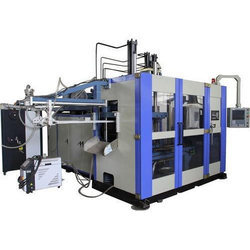 Gallon PET Blow Moulding Machine (MG-120)