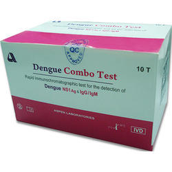 Dengue Combo Test