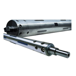 Cantilever Air Shaft