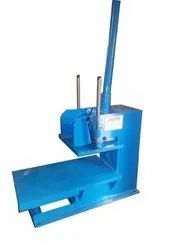 Hawai Chappal Cutting Press