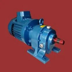 Remi  Geared Motors  For Industrial, Voltage: 415 Volt