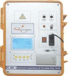 Automatic Tan Delta and Capacitance Test Set PE ACDF 1