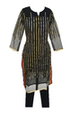 Lavanya Light Lining Formal Kurti with Pajama