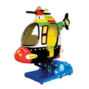Helicopter Kids Ride
