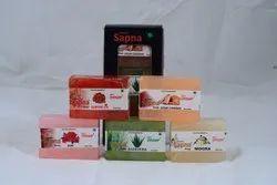 Suhana Sapna Glycerine Soap