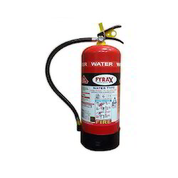 Water Base Portable Fire Extinguisher