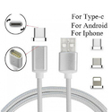 Magnetic Cable with Type C
