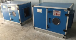 Technotech Airflow Double Skin Air Handling Unit, Size: Large, Capacity: 500 to 35000 CFM