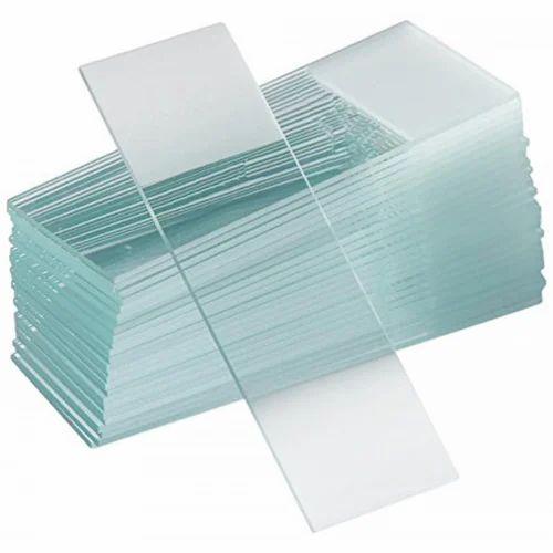 FTO Glass Slide, For Chemical Laboratory, Mahavir Packaging   ID