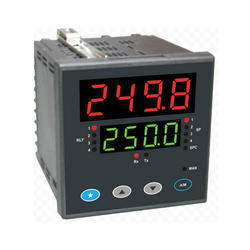 Transmitter with Indicator or Controller