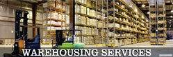 Goods Warehouse and Infrastructure Relocation Services in India