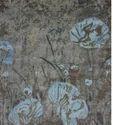 Best Selling Modern Design Wool Bamboo Silk Rugs