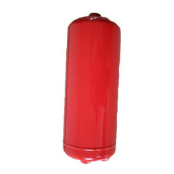 Fire Extinguisher Shell