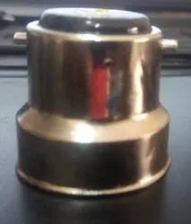 Nickel Nicle B22 Cap Without Wire