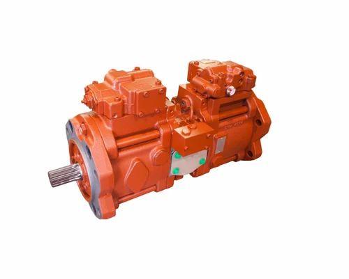 Kawasaki Hydraulic Pumps