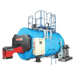 Thermax Steam Boiler