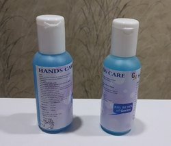 Hand Care 60ml High Quality(Isopropyl Alcohol 70%)