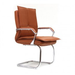 Laxmi Brown Executives Chairs, Back Rest Adjustable: Yes